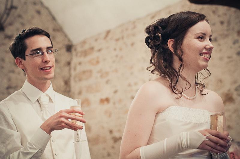 Photographe de mariage reportage Ile-de-France