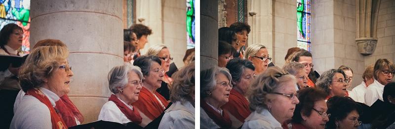 Photographe Essonne 91 : Représentation à l'Eglise de Verrières-Le-Buisson